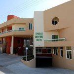 Byblos Comfort suites hotel