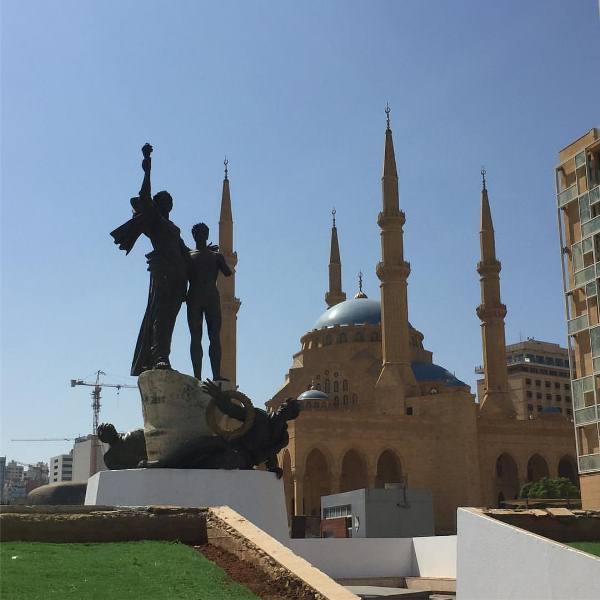 Discover Lebanon – 9D/8N