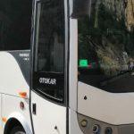 Minibus – 19 passengers