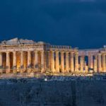 Athens & the Greek Islands