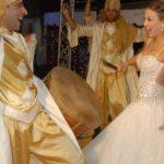 Lebanon Wedding