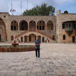 Beirut – Beiteddine – Deir elQamar