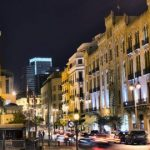 Beirut the Capital City – Full day
