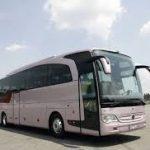 Coach – 50 passengers