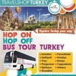 Turkey like never before!