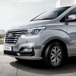 Minivan – 9 passengers