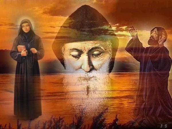 Lebanon The Land of Saints 8D/7N
